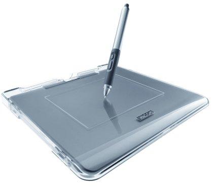 Makistador Art digital - tablette graphique -mise a jour WacomGraphire4small